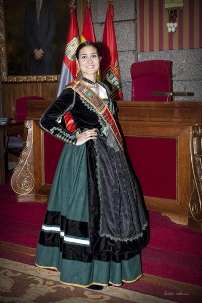 DM Paloma García Delgado