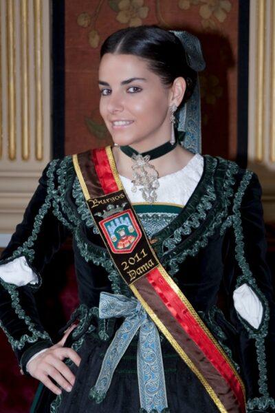 DM Tania Hernandez Cajlleja